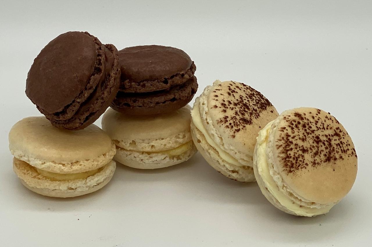 leckere-macarons