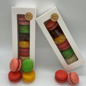 macarons shop gemischte-box