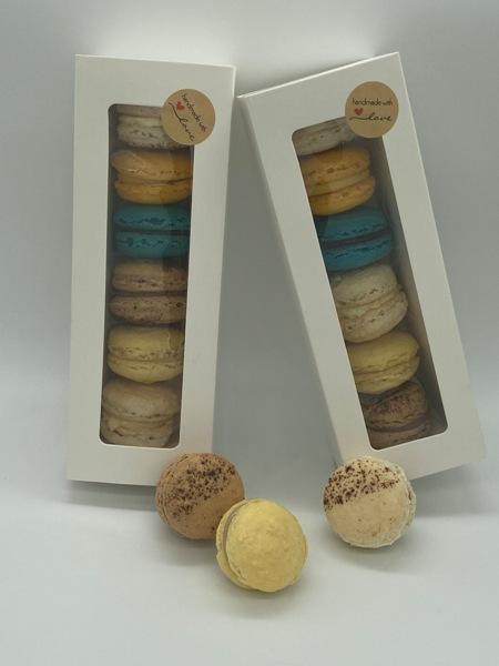 macarons shop spezielle sorten