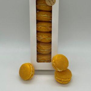 macarons shop zitrone